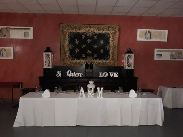 La boda de Abraham y Maria en Jerez De La Frontera, Cádiz 7