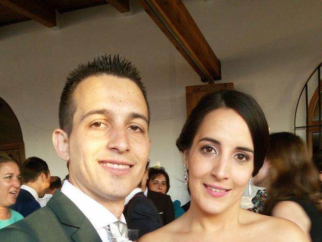 La boda de Abraham y Maria en Jerez De La Frontera, Cádiz 1