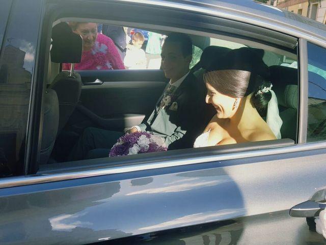 La boda de Abraham y Maria en Jerez De La Frontera, Cádiz 5