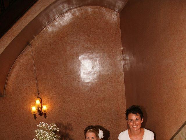La boda de Jess y Silvia en Canet De Mar, Barcelona 4