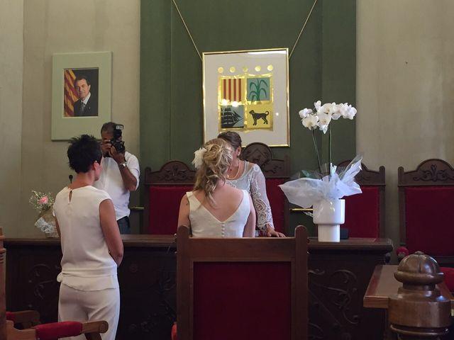 La boda de Jess y Silvia en Canet De Mar, Barcelona 9