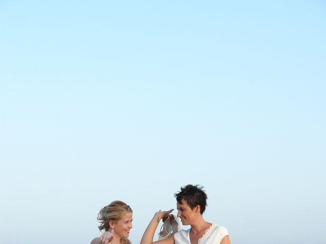 La boda de Jess y Silvia en Canet De Mar, Barcelona 11