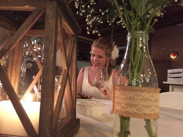 La boda de Jess y Silvia en Canet De Mar, Barcelona 19