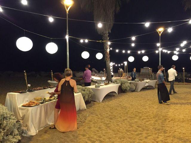 La boda de Jess y Silvia en Canet De Mar, Barcelona 20
