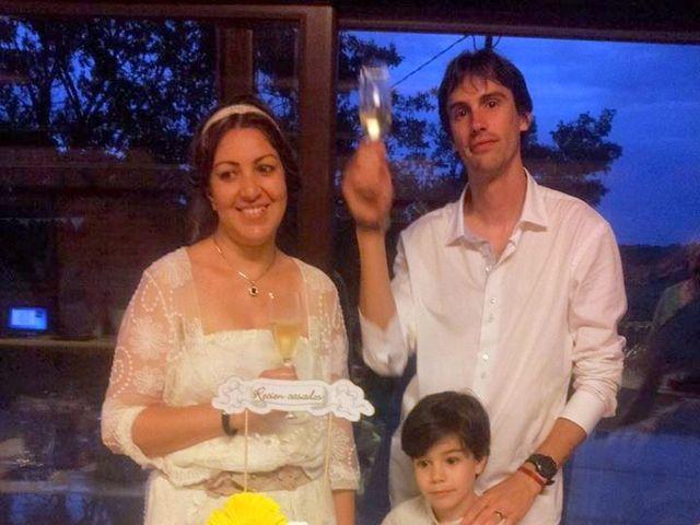 La boda de Roger y Claudia en Vilobi D'onyar, Girona 6