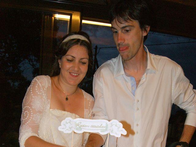 La boda de Roger y Claudia en Vilobi D'onyar, Girona 9
