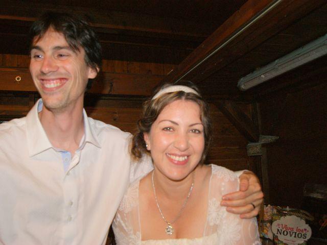 La boda de Roger y Claudia en Vilobi D'onyar, Girona 17