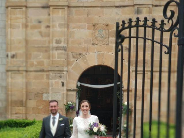 La boda de Javier y Belén en Villacarriedo, Cantabria 2