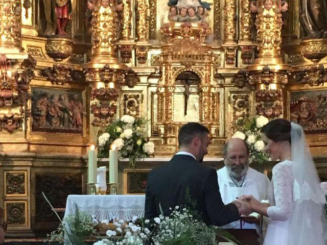 La boda de Javier y Belén en Villacarriedo, Cantabria 3