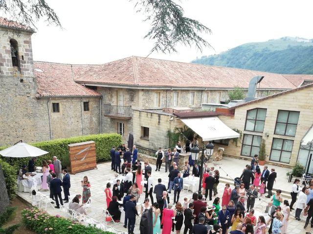 La boda de Javier y Belén en Villacarriedo, Cantabria 5
