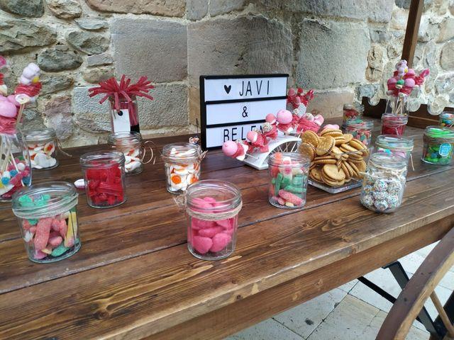 La boda de Javier y Belén en Villacarriedo, Cantabria 12