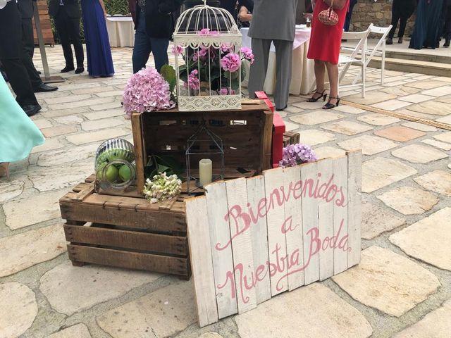 La boda de Javier y Belén en Villacarriedo, Cantabria 19