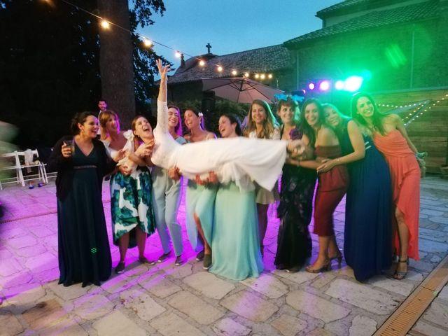 La boda de Javier y Belén en Villacarriedo, Cantabria 20