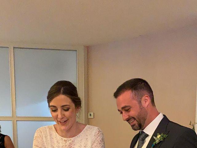 La boda de Javier y Belén en Villacarriedo, Cantabria 21