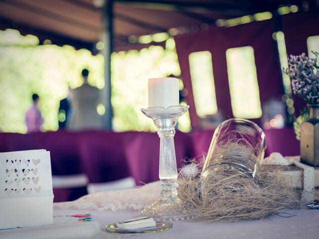 La boda de Mikel y Ana en Loiu, Vizcaya 5