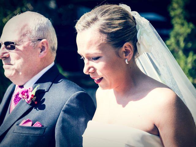 La boda de Mikel y Ana en Loiu, Vizcaya 8