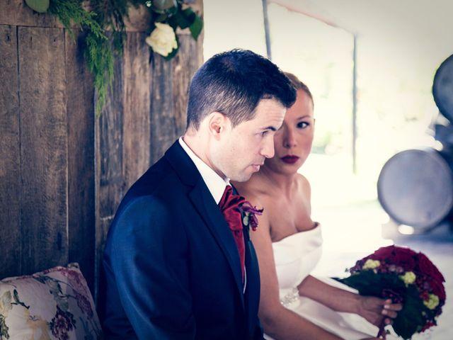 La boda de Mikel y Ana en Loiu, Vizcaya 10