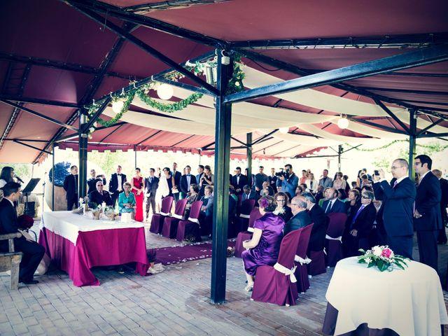 La boda de Mikel y Ana en Loiu, Vizcaya 11