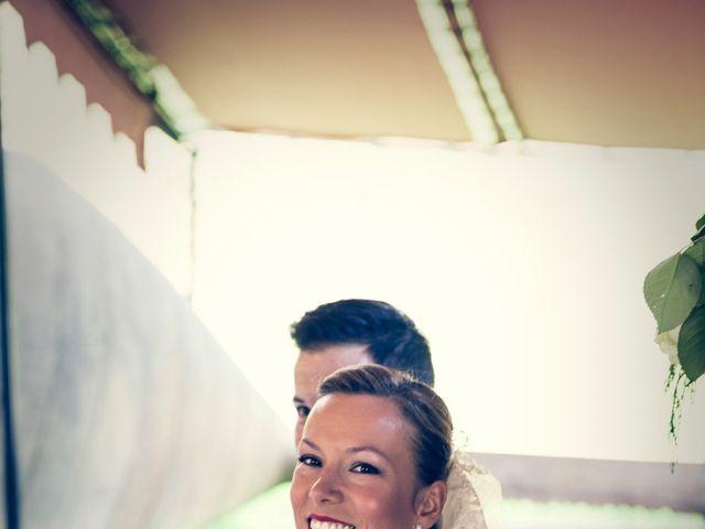La boda de Mikel y Ana en Loiu, Vizcaya 12