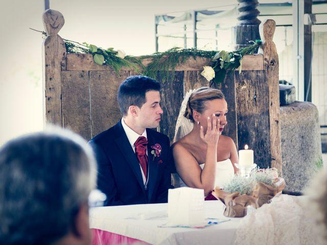 La boda de Mikel y Ana en Loiu, Vizcaya 13