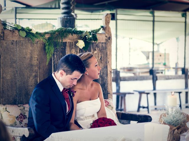 La boda de Mikel y Ana en Loiu, Vizcaya 15