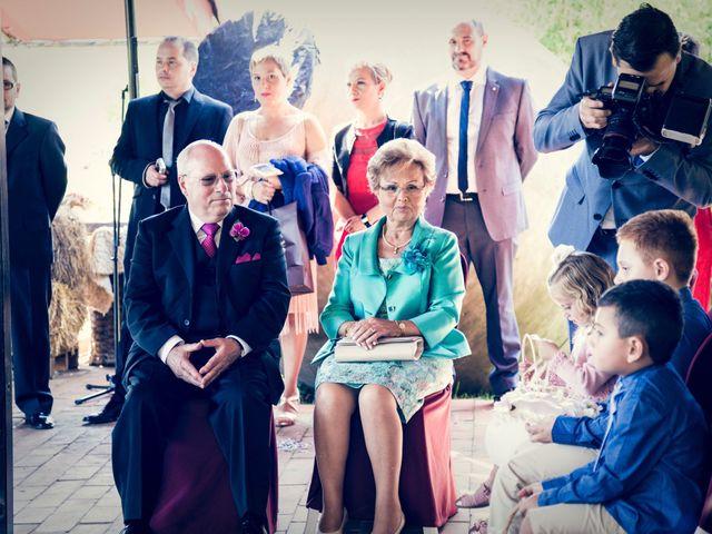 La boda de Mikel y Ana en Loiu, Vizcaya 14