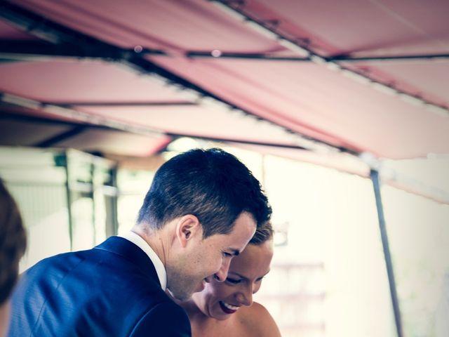 La boda de Mikel y Ana en Loiu, Vizcaya 19