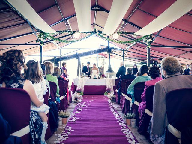 La boda de Mikel y Ana en Loiu, Vizcaya 20
