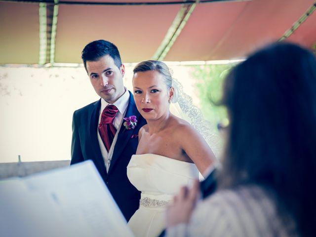 La boda de Mikel y Ana en Loiu, Vizcaya 22