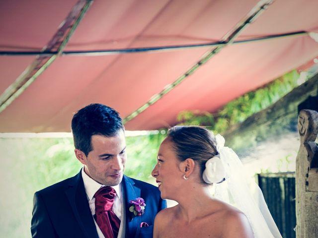 La boda de Mikel y Ana en Loiu, Vizcaya 23
