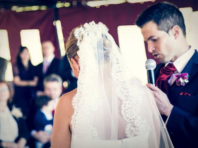 La boda de Mikel y Ana en Loiu, Vizcaya 25