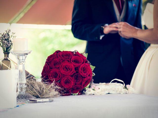 La boda de Mikel y Ana en Loiu, Vizcaya 26