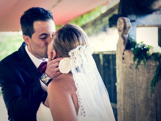 La boda de Mikel y Ana en Loiu, Vizcaya 27