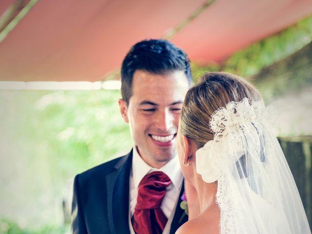 La boda de Mikel y Ana en Loiu, Vizcaya 28