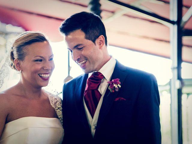 La boda de Mikel y Ana en Loiu, Vizcaya 29