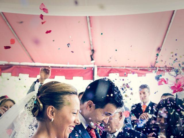 La boda de Mikel y Ana en Loiu, Vizcaya 32