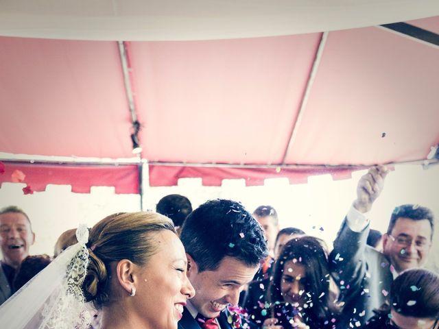 La boda de Mikel y Ana en Loiu, Vizcaya 33