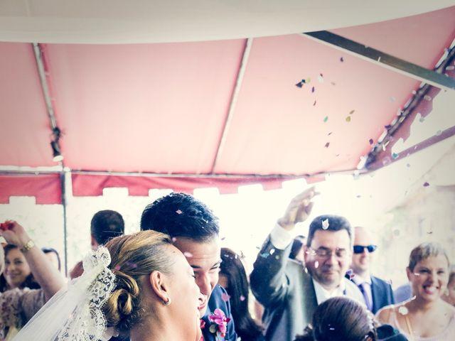 La boda de Mikel y Ana en Loiu, Vizcaya 34