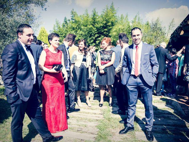 La boda de Mikel y Ana en Loiu, Vizcaya 36