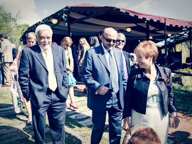 La boda de Mikel y Ana en Loiu, Vizcaya 37