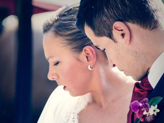 La boda de Mikel y Ana en Loiu, Vizcaya 39