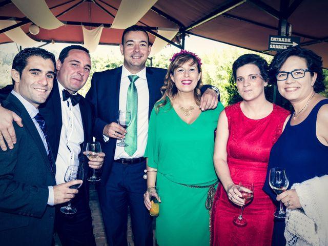 La boda de Mikel y Ana en Loiu, Vizcaya 42