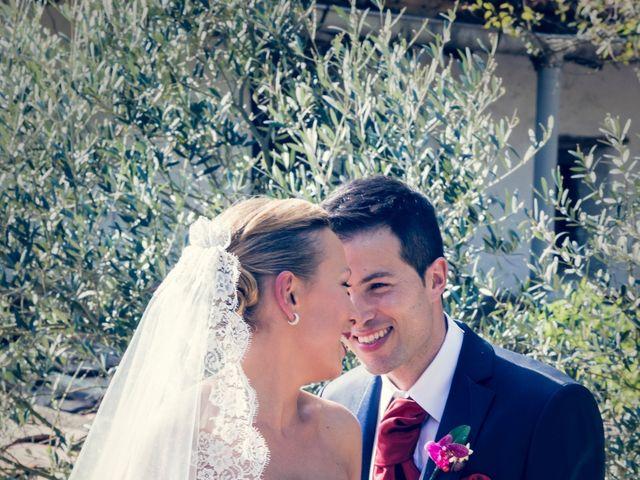 La boda de Mikel y Ana en Loiu, Vizcaya 44
