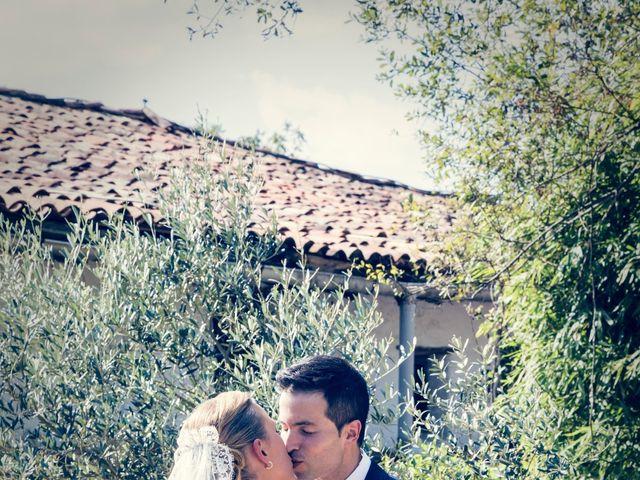 La boda de Mikel y Ana en Loiu, Vizcaya 45