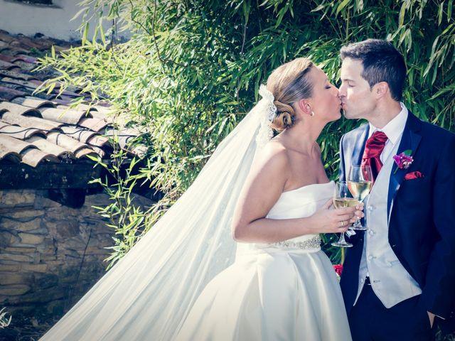 La boda de Ana y Mikel