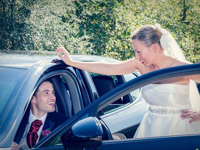 La boda de Mikel y Ana en Loiu, Vizcaya 48