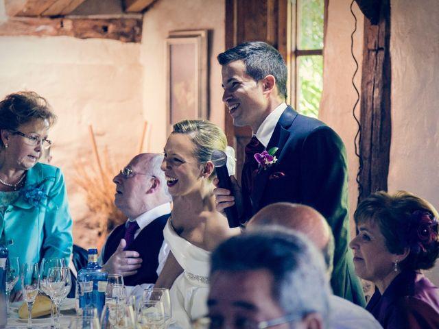 La boda de Mikel y Ana en Loiu, Vizcaya 50