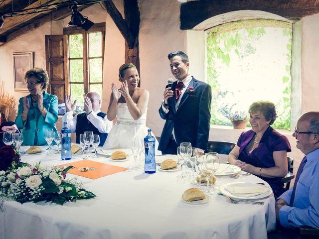 La boda de Mikel y Ana en Loiu, Vizcaya 51