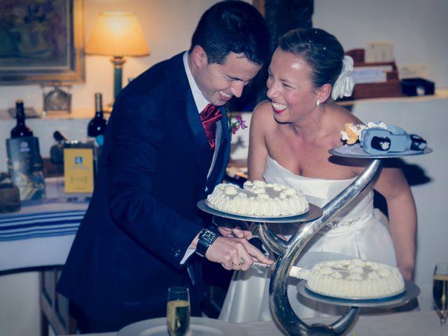La boda de Mikel y Ana en Loiu, Vizcaya 53