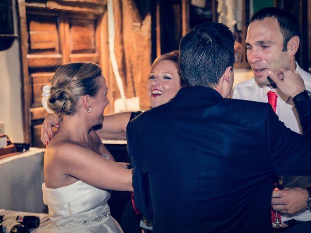 La boda de Mikel y Ana en Loiu, Vizcaya 54